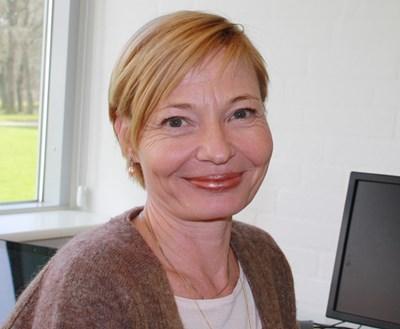 Lotte Rudbeck