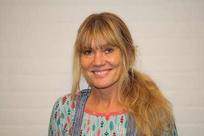 Charlotte Rasmussen