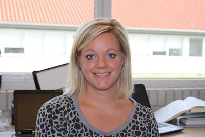 Christina Pagh