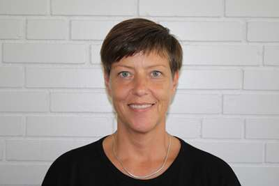 Gitte Tymm-Andersen