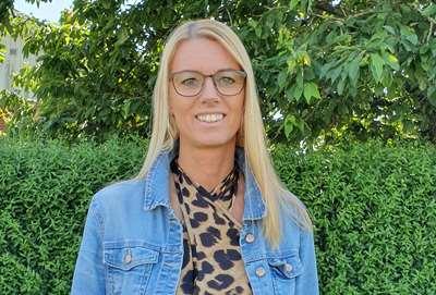 Karina Kjær Laursen